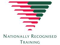 Nationally Recognised Training logo - become a PT